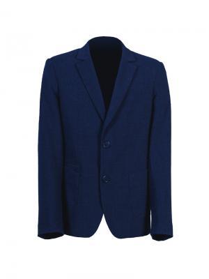 Пиджак Stillini. Цвет: темно-синий