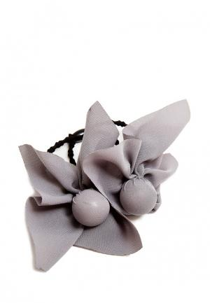 Резинка Kameo-Bis. Цвет: серый
