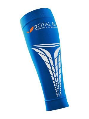 Гетры Royal Bay Extreme. Цвет: синий