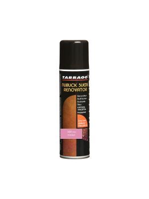 Краска для замши Nubuck Suede Renovator, 250мл. (розовый) Tarrago. Цвет: малиновый
