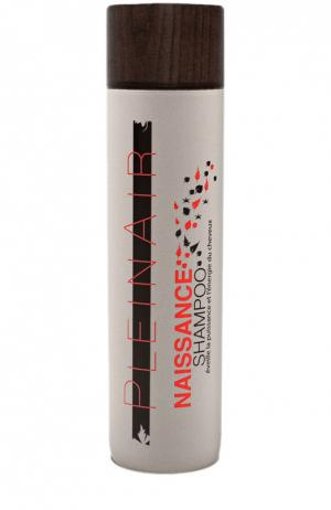 Шампунь для волос Naissance shampoo PleinAir. Цвет: бесцветный
