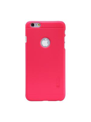 IPhone 6/6S Plus Nillkin Super Frosted Shield. Цвет: красный