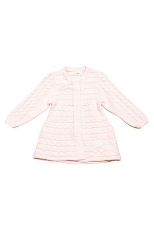 Жакет Весна Уси-Пуси. Цвет: розовый