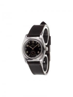 Аналоговые часы Oyster Bubble Back Rolex. Цвет: none