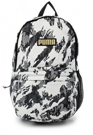 Рюкзак PUMA. Цвет: разноцветный