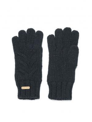 Перчатки  CAMPANA GLOVES Rip Curl. Цвет: черный