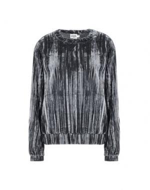 Блузка TWIST & TANGO. Цвет: серый