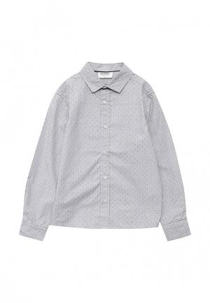 Рубашка Acoola. Цвет: серый