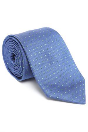 Галстуки PATRIKMAN. Цвет: голубой