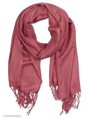 Платок Vittorio Richi. Цвет: розовый