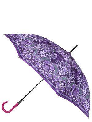 Зонт Eleganzza. Цвет: лиловый