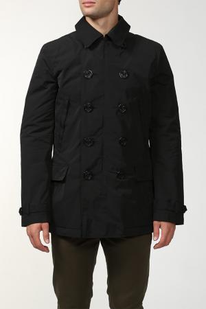 Куртка Paul Smith. Цвет: черный