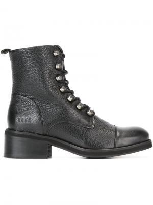 Ботинки Dalida Nubikk. Цвет: чёрный