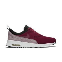 Женские кроссовки  Air Max a Premium Nike. Цвет: красный