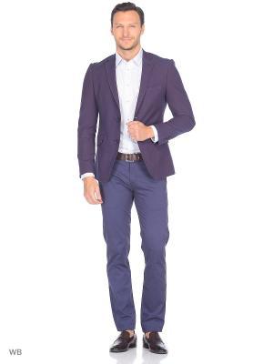 Пиджак RAY`S. Цвет: темно-фиолетовый