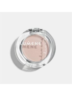 Lumene Nordic Chic Pure Color Тени для век № 8 Before Sunrise. Цвет: бежевый, кремовый, молочный