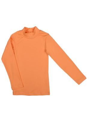 Джемпер WOW. Цвет: оранжевый