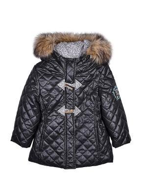 Куртка WOW. Цвет: темно-зеленый