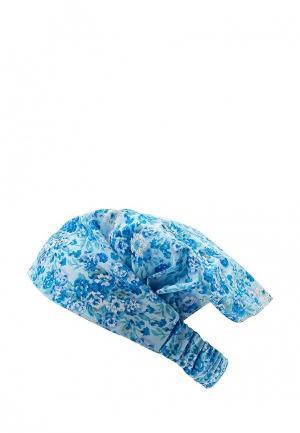 Бандана Maxval. Цвет: голубой