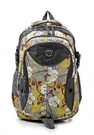 Рюкзак Polar. Цвет: разноцветный