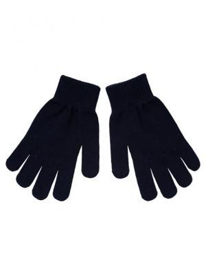 Перчатки S`Cool. Цвет: синий