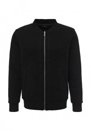 Куртка Calvin Klein Jeans. Цвет: черный