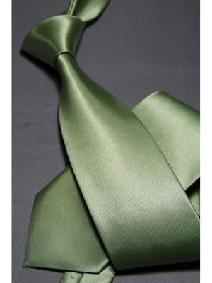 Галстук Fayzoff-SA. Цвет: оливковый