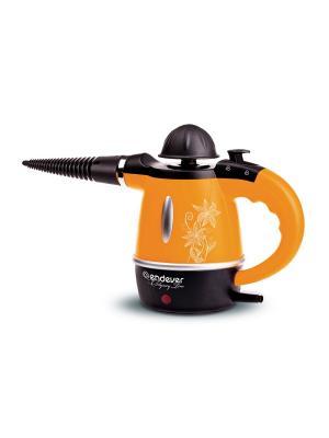 Отпариватель Endever. Цвет: оранжевый