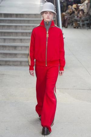 Кашемировые брюки с лампасами Marc Jacobs. Цвет: none