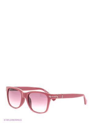 Солнцезащитные очки TM 500S 03 Opposit. Цвет: розовый