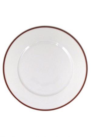 Тарелка KAHLA. Цвет: белый