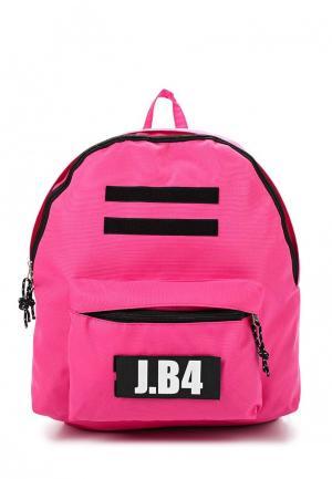 Рюкзак J.B4. Цвет: фуксия