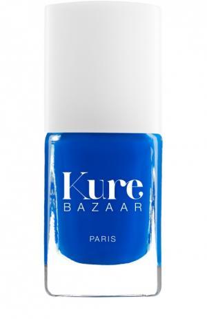 Лак для ногтей Mon Bleu Kure Bazaar. Цвет: бесцветный