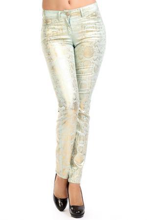 Pants PPEP. Цвет: multicolor