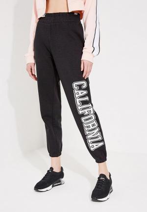 Брюки спортивные Juicy by Couture. Цвет: черный