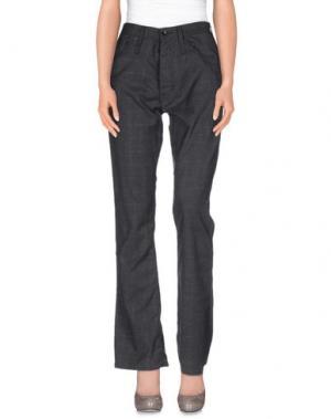 Повседневные брюки L.G.B.. Цвет: серый