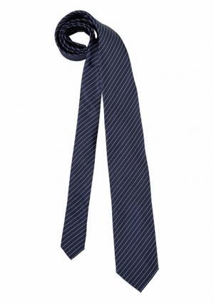 Галстук STUDIO COLETTI. Цвет: бордовый в полоску, темно-синий/в полоску, черный в полоску