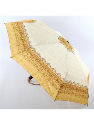 Зонт Airton. Цвет: золотистый, молочный