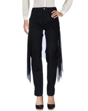 Повседневные брюки #BEENTRILL#. Цвет: черный