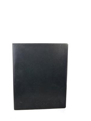 Тетрадь для записей Триумф. Цвет: черный