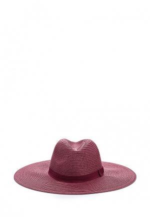 Шляпа Canoe. Цвет: фиолетовый