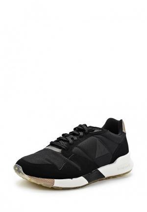 Кроссовки Le Coq Sportif. Цвет: черный