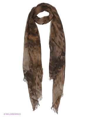 Платок FRAAS. Цвет: коричневый