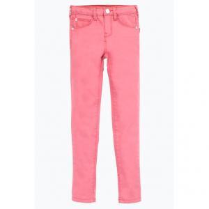 Брюки ELLOS. Цвет: бирюзовый,коралловый,розовый