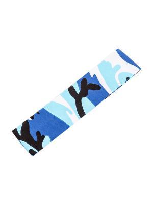 Ободок Kameo-bis. Цвет: синий, голубой, черный