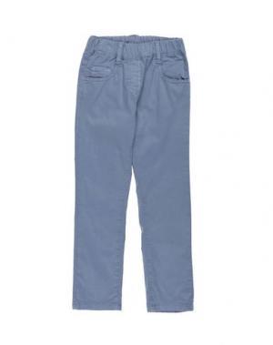 Повседневные брюки EDDIE PEN. Цвет: сиреневый