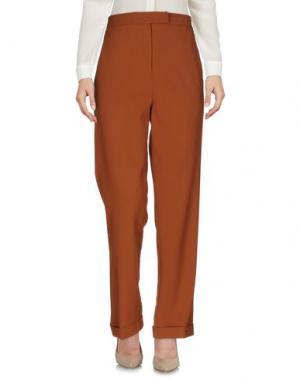 Повседневные брюки A.L.C.. Цвет: коричневый