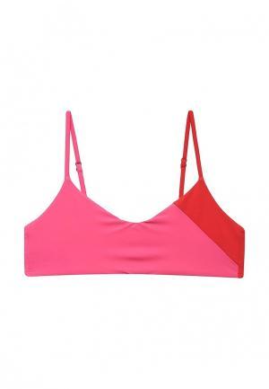Лиф Heidi Klum Intimates. Цвет: розовый