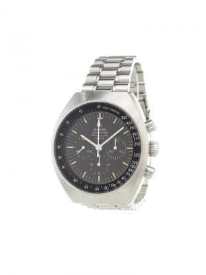 Аналоговые часы Speedmaster MK2 Omega. Цвет: none