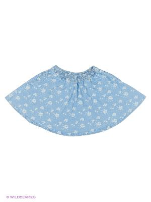Юбка Button Blue